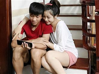 """Động viên Âu Hà My, Nhật Linh bị anti-fan nhắc về """"trông"""" Văn Đức và màn phản pháo cực gắt"""