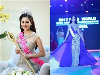 Được đánh giá cao về nhan sắc, liệu Tiểu Vy có vượt qua được lời nguyền tại Miss World 2018?