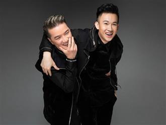 Dương Triệu Vũ: 'Tôi là ngôi sao hạng A. Còn anh Hưng và Hoài Linh là ngôi sao ngoại hạng'