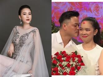 Dương Yến Ngọc bênh vực cô gái trong 'Bạn muốn hẹn hò': 'Tôi đánh giá cao các cô gái biết đòi hỏi'