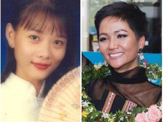 Dương Yến Ngọc bất ngờ phát hiện mình là chị gái thất lạc 40 năm của H'Hen Niê