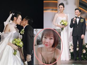 Dương Yến Ngọc tiết lộ lý do 'thầm kín' khiến Cường Đô la chỉ cưới Đàm Thu Trang dù từng yêu vô số chân dài