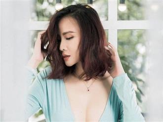 Dương Yến Ngọc trải qua 2 đời chồng, 100 cuộc tình và vẫn tin 'người chồng thứ 3 của mình là người cực kỳ giỏi'