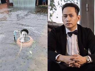 MC Phan Anh tung bằng chứng không lấy tiền từ thiện, Duy Mạnh 'cà khịa' cực gắt