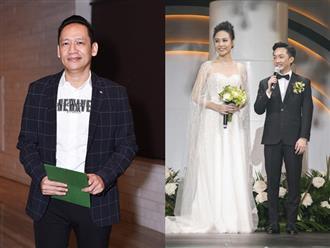Duy Mạnh nói điều bất ngờ về tình yêu 'chồng thấp - vợ cao' giữa Cường Đô la và Đàm Thu Trang