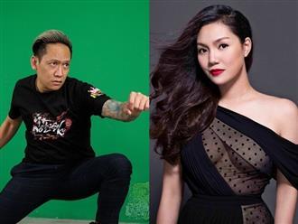 Ca sĩ Ngọc Anh phát ngôn 'Nhạc Việt như cái chợ', Duy Mạnh phản ứng khó đỡ thế này