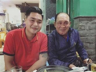 """Duy Phương tiết lộ con trai không bao giờ cho tiền, Duy Phước buồn bã đăng status: """"Ông ấy đúng hay sai vẫn là ba tôi"""""""