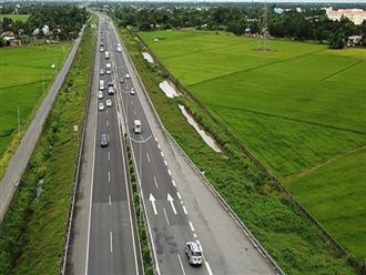 Duyệt giá bồi thường đất để xây dựng cao tốc Phan Thiết - Dầu Giây