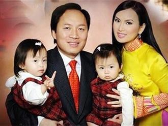 Em gái Cẩm Ly làm MV tiền tỷ tặng chồng tỷ phú người Việt giàu nhất thế giới