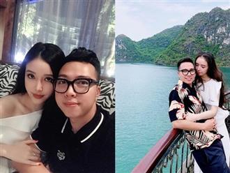 Em gái Mai Phương Thúy mặc sành điệu, có tình yêu 5 năm hạnh phúc
