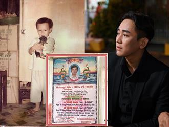 Em trai Hứa Vĩ Văn đột ngột qua đời ở tuổi 34, bỏ lại hai con thơ dại