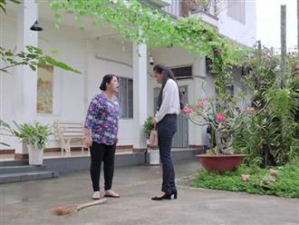 """Fan """"Gạo nếp gạo tẻ"""" tức run người: Tường cho không gia đình Hương 9 tỷ vẫn bị bà Mai chửi rủa không ra gì!"""