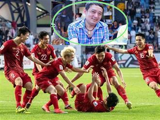 Chiến Thắng khiến fan phấn khích tột độ khi làm thơ cổ vũ đội tuyển Việt Nam trước trận gặp Nhật Bản