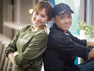 Gần 2 năm kết hôn, Trấn Thành ngỡ ngàng khi Hari Won lần đầu có cảm giác 'làm vợ' vì hành động này
