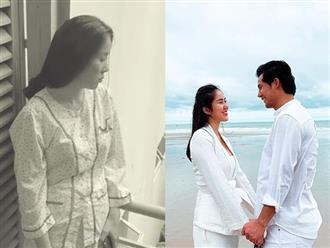 Sau cảnh Lê Phương điên loạn, fan 'phát sốt' khi lộ tình tiết 'Hương - Tường' nắm tay hạnh phúc trước biển