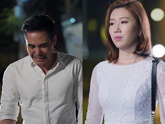 'Gạo nếp gạo tẻ': Hân và Kiệt chính thức ly hôn dù gia đình ngăn cản