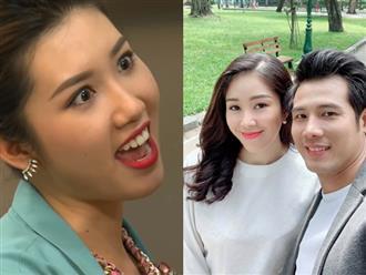 Đang gay cấn, Lê Phương khiến khán giả 'bấn loạn' khi tiết lộ hồi kết của 'Gạo nếp gạo tẻ'