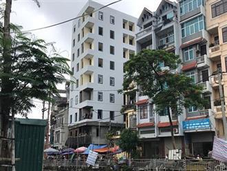 Giá từ 600 triệu đồng - 1 tỷ đồng, nằm trong nội thành, diện tích hơn 30m2, có nên bỏ tiền mua chung cư mini tại Hà Nội?