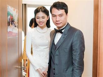 Giàu có, là CEO nổi tiếng, vì sao đại gia U40 vẫn bị gia đình Á hậu Thanh Tú phản đối?