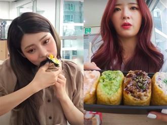 """Giới idol Hàn Quốc đang phát cuồng với hai món ăn """"lai tạo"""" mới, kiểu gì cũng sắp thành trend ở cả Việt Nam cho xem!"""