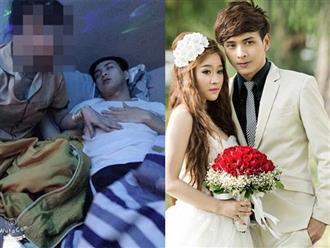 Giữa lúc Hồ Quang Hiếu bị tố cưỡng dâm, vợ cũ đăng status đầy ẩn ý: 'Bỏ nó không có gì hối hận'