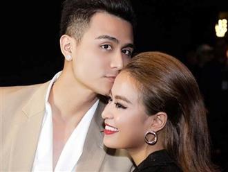 Giữa lúc Hoàng Thùy Linh dính tin đồn hẹn hò đồng giới, Vĩnh Thụy bỗng có động thái lạ gây chú ý