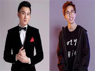 """Giữa lùm xùm chỉ trích ViruSs, Dương Triệu Vũ lên tiếng bảo vệ: """"Đừng phê bình sự phê bình của người khác"""""""