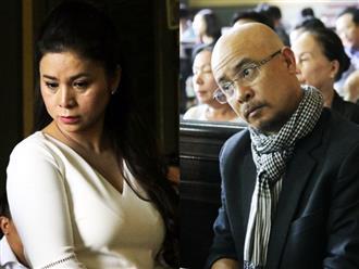 Giữa vụ ly hôn của vợ chồng 'vua cà phê' Trung Nguyên, Hoa hậu Hương Giang tự hỏi: 'Lấy chồng làm gì?'
