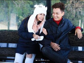 Giữa tin đồn chia tay mối tình 8 năm, động thái này của Ngô Kiến Huy khiến fan vẫn nuôi hy vọng