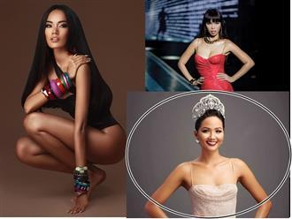 Hà Anh dự đoán người đẹp này sẽ kế nhiệm H'Hen Niê tại 'Hoa hậu Hoàn vũ Việt Nam 2019'