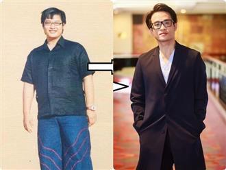 """Hà Anh Tuấn và hành trình từ Tuấn béo nặng tới 110kg lột xác thành chàng """"hoàng tử tình ca"""" chỉ vẻn vẹn trong 90 ngày giảm cân khắc nghiệt"""