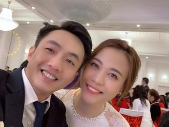 Hà Hồ đón năm mới bên Kim Lý, Cường Đô la cũng không kém cạnh khi đón xuân trọn vẹn bên Đàm Thu Trang