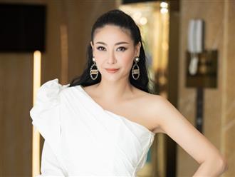 """Hà Kiều Anh: """"Tôi đi thi hoa hậu vì muốn mặc những bộ đồ lộng lẫy và có tiền"""""""