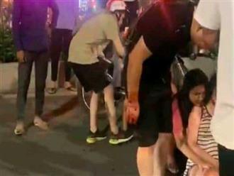Hà Nội: Người đàn ông say xỉn gây tai nạn trên đường Nguyễn Trãi khiến thai phụ mang bầu 32 tuần sảy thai
