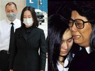 Hà Siêu Quỳnh: Người con gái mạnh mẽ của Vua sòng bài Macau, đại diện gia tộc quán xuyến mọi chuyện lớn nhỏ đã từng yếu đuối như thế này