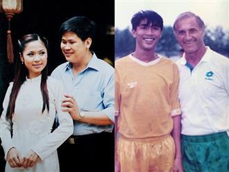 Hai người đàn ông từng yêu Việt Trinh say đắm, giờ ra sao?
