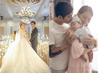 Hành trình gần 15 năm của Ngọc Lan - Thanh Bình trước khi ly hôn: Từ tri kỷ đến vợ chồng, cứ ngỡ là mãi mãi!