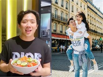 Hari Won bị mỉa mai 'đoảng', Trấn Thành lập tức vào bảo vệ, chứng minh 'vợ là số 1'
