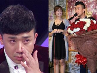 3 năm sau ngày cầu hôn Hari Won, Trấn Thành ngậm ngùi: 'Dại dột làm soái ca... giờ trả giá cả đời'