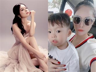Hậu ly hôn, Dương Cẩm Lynh tự trách bản thân vì quá tin người, bị xúc phạm không ra gì