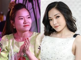 Hậu ly hôn một năm, vợ cũ Lâm Vinh Hải 'tái xuất' với diện mạo xinh đẹp nhờ phẫu thuật thẩm mĩ