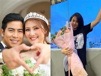 Sau ồn ào bất hòa với mẹ ruột hậu ly hôn Thanh Bình, Ngọc Lan cảm thán: 'Ước gì ai cũng thương mình'