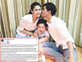 Hậu ly hôn Trương Quỳnh Anh, Tim thông báo sẽ đính hôn vào tháng 12 và tiết lộ về đám cưới
