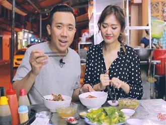 Hậu ồn ào bị vu khống, Trấn Thành - Hari Won xuất hiện trên sách Hàn Quốc
