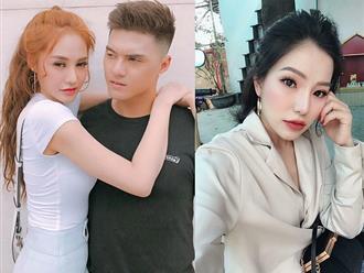 Hậu scandal với Lý Phương Châu: Lâm Vinh Hải 'kiệm lời', Linh Chi càng nói càng dại