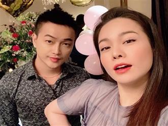 Hậu tin đồn cặp trai trẻ, Nhật Kim Anh đăng ảnh thân thiết với TiTi, tiết lộ quan hệ hiện tại cho cả thế giới