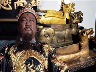 """Hé lộ bí ẩn về 3 chiếc """"Long - Hổ - Cẩu đầu đao"""" dùng để xử trảm phạm nhân của Bao Thanh Thiên khiến người đời sau hoang mang tột độ"""