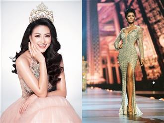 H'Hen Niê và Phương Khánh đồng hạng 5 trong Top 25 cô gái đẹp nhất thế giới