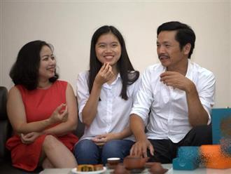 Hiếm lắm nghệ sĩ Trung Anh 'Về nhà đi con' mới khoe cuộc sống bên bà xã kém 10 tuổi