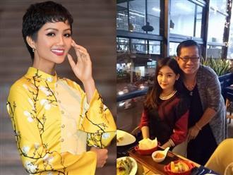 Từng tố Ngân Anh mua giải, HLV Philippines nhận xét bất ngờ khi H'Hen Niê đạt giải Hoa hậu đẹp nhất thế giới 2018